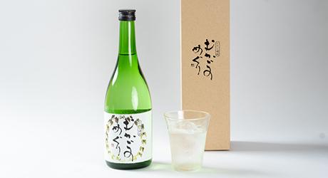 Mukago-Shochu