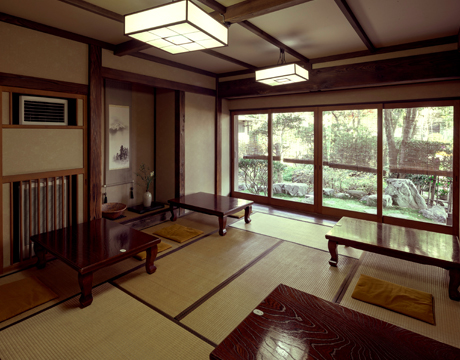 Kita Room(Front)