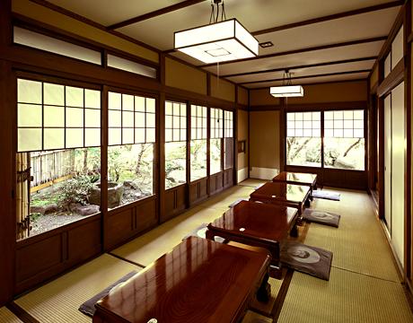 Tokugawa Room