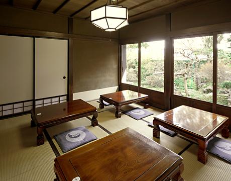 Imagawa Room